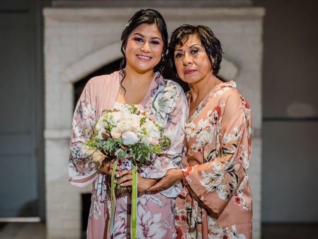 El matrimonio de Jesús y Rosa en Lima, Lima 37