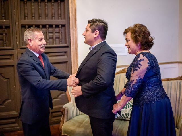El matrimonio de Jesús y Rosa en Lima, Lima 43