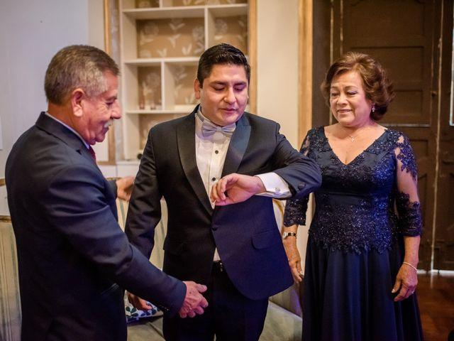 El matrimonio de Jesús y Rosa en Lima, Lima 45