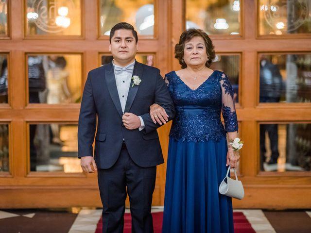El matrimonio de Jesús y Rosa en Lima, Lima 46