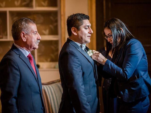 El matrimonio de Jesús y Rosa en Lima, Lima 47