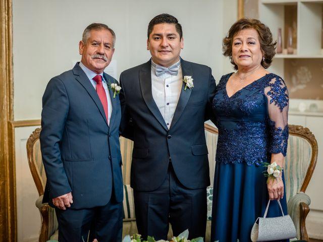 El matrimonio de Jesús y Rosa en Lima, Lima 48