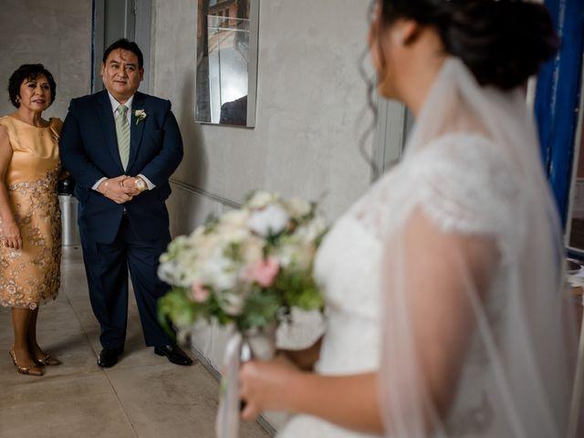 El matrimonio de Jesús y Rosa en Lima, Lima 52