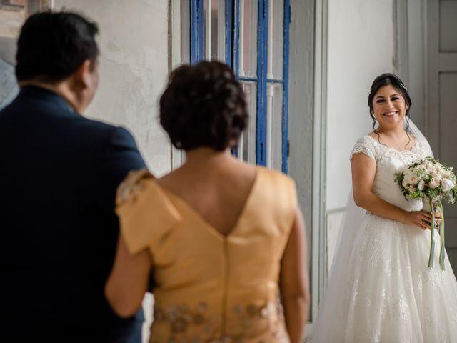 El matrimonio de Jesús y Rosa en Lima, Lima 53