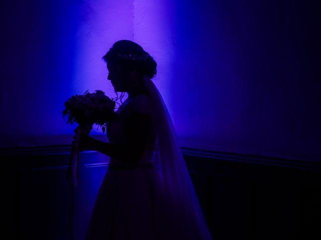 El matrimonio de Jesús y Rosa en Lima, Lima 57