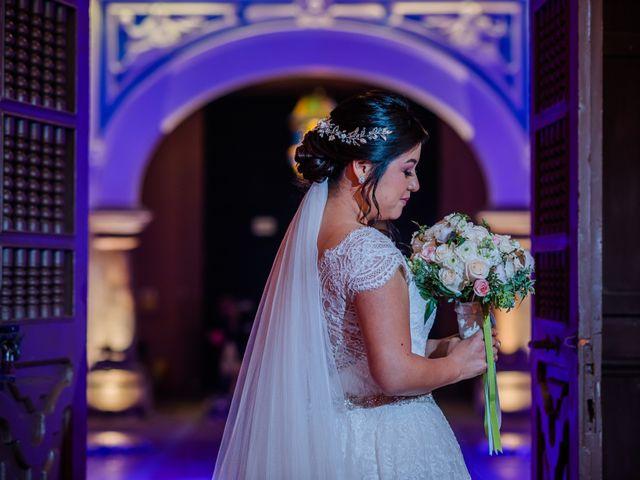 El matrimonio de Jesús y Rosa en Lima, Lima 59
