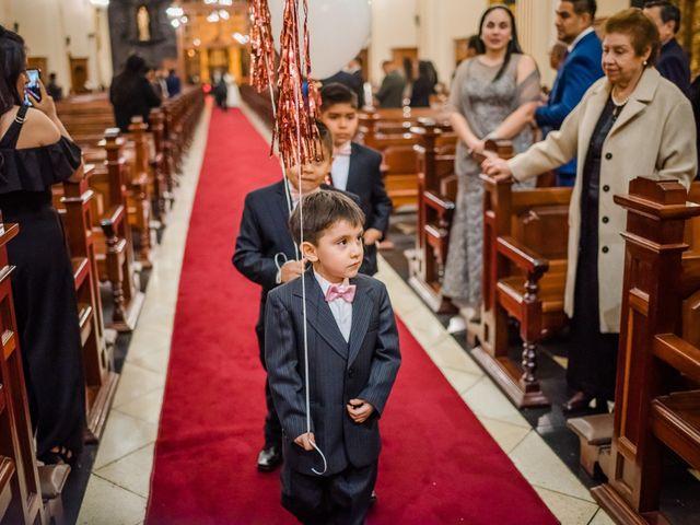 El matrimonio de Jesús y Rosa en Lima, Lima 70