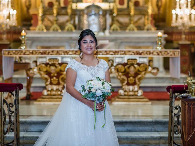 El matrimonio de Jesús y Rosa en Lima, Lima 89