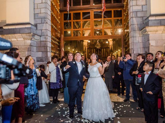 El matrimonio de Jesús y Rosa en Lima, Lima 95