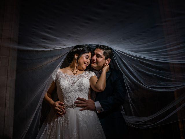 El matrimonio de Jesús y Rosa en Lima, Lima 99