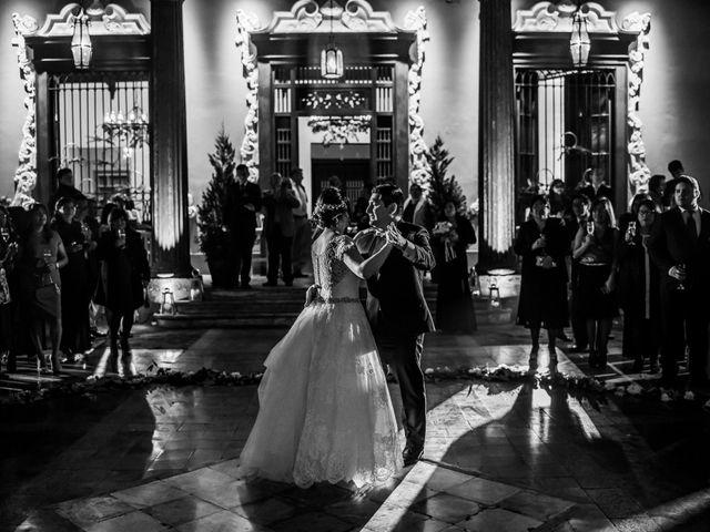 El matrimonio de Jesús y Rosa en Lima, Lima 101