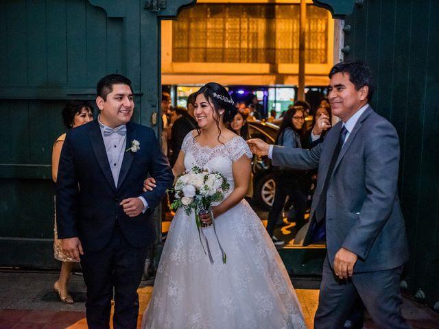 El matrimonio de Jesús y Rosa en Lima, Lima 103