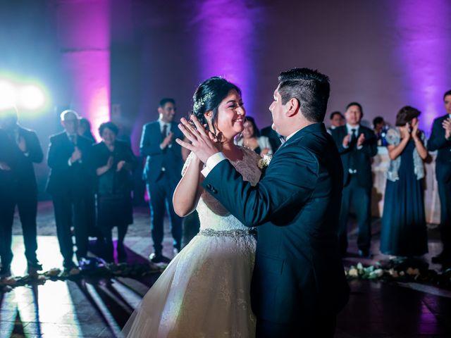 El matrimonio de Jesús y Rosa en Lima, Lima 106