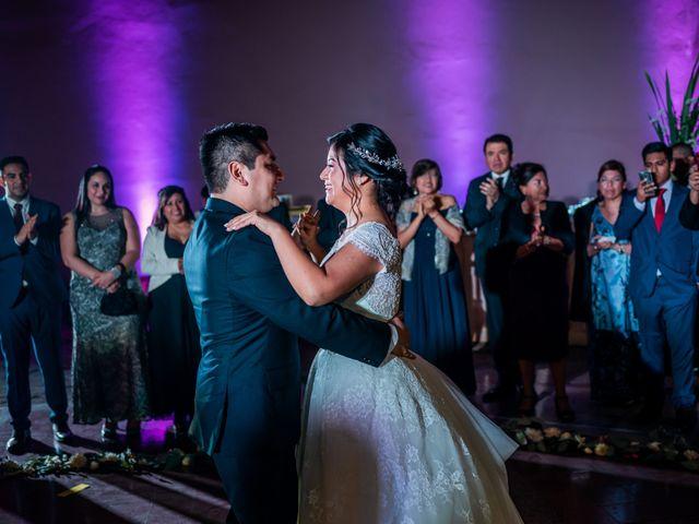 El matrimonio de Jesús y Rosa en Lima, Lima 107