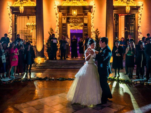 El matrimonio de Jesús y Rosa en Lima, Lima 108