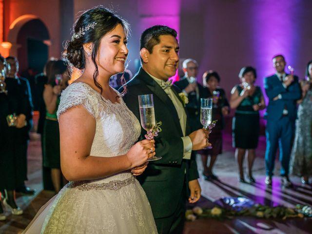 El matrimonio de Jesús y Rosa en Lima, Lima 110