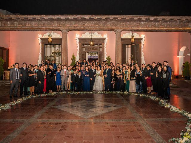 El matrimonio de Jesús y Rosa en Lima, Lima 111