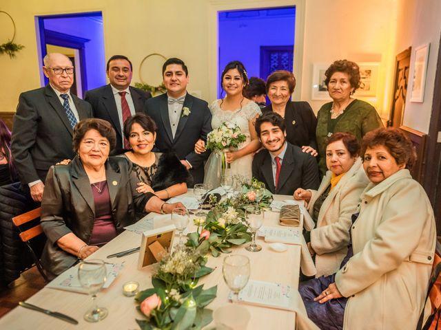 El matrimonio de Jesús y Rosa en Lima, Lima 116
