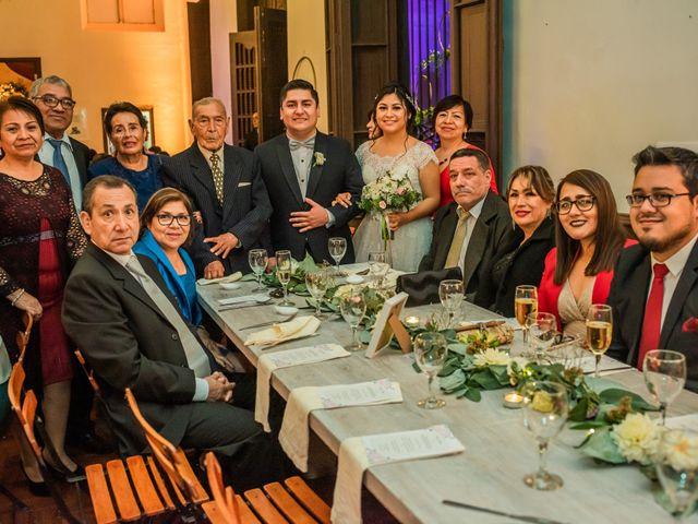 El matrimonio de Jesús y Rosa en Lima, Lima 117
