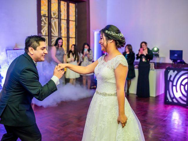 El matrimonio de Jesús y Rosa en Lima, Lima 119