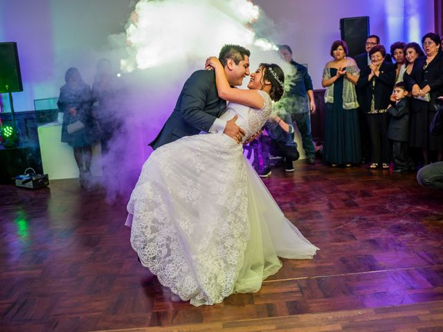 El matrimonio de Jesús y Rosa en Lima, Lima 120