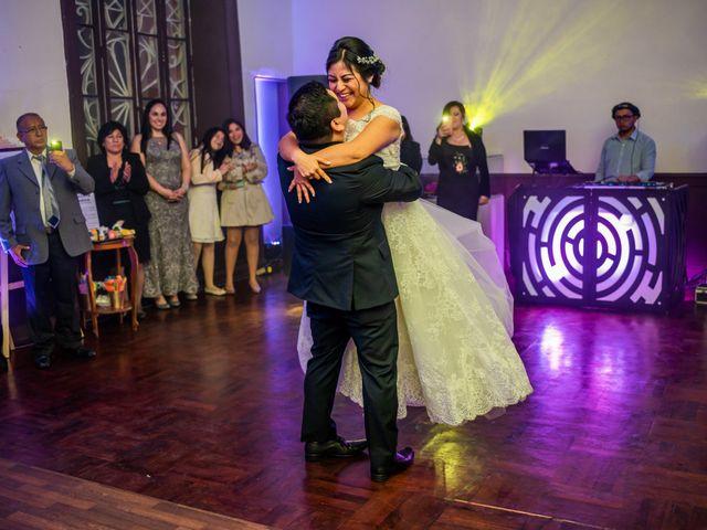 El matrimonio de Jesús y Rosa en Lima, Lima 121