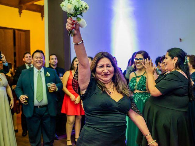 El matrimonio de Jesús y Rosa en Lima, Lima 126