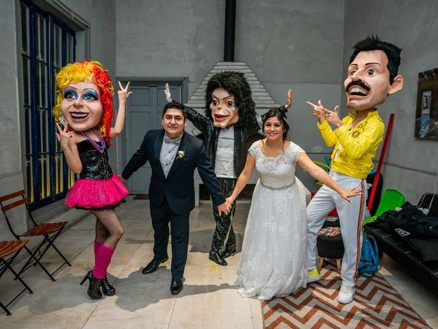 El matrimonio de Jesús y Rosa en Lima, Lima 131