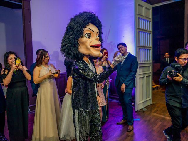 El matrimonio de Jesús y Rosa en Lima, Lima 132