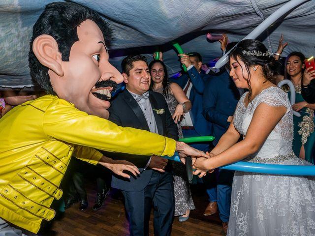 El matrimonio de Jesús y Rosa en Lima, Lima 138