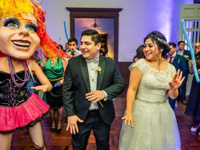 El matrimonio de Jesús y Rosa en Lima, Lima 139