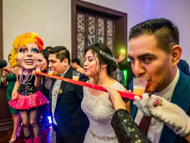 El matrimonio de Jesús y Rosa en Lima, Lima 145