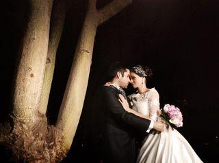 El matrimonio de Maria Claudia y Ricardo 1