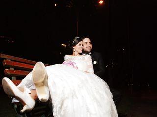 El matrimonio de Maria Claudia y Ricardo 2