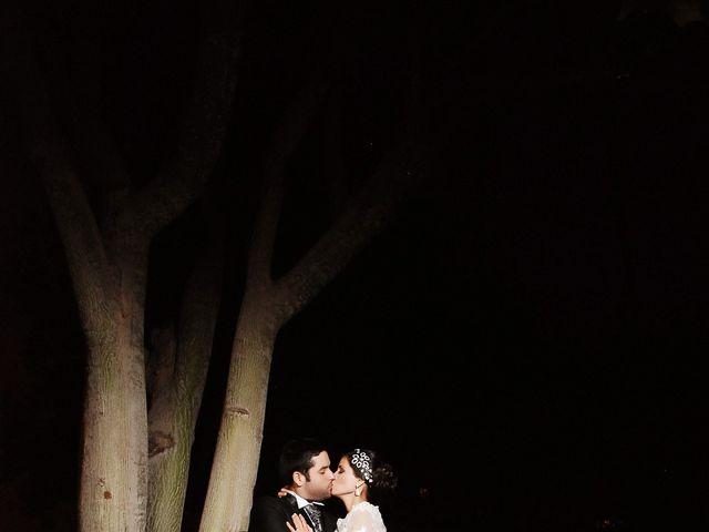 El matrimonio de Ricardo y Maria Claudia en Lima, Lima 4