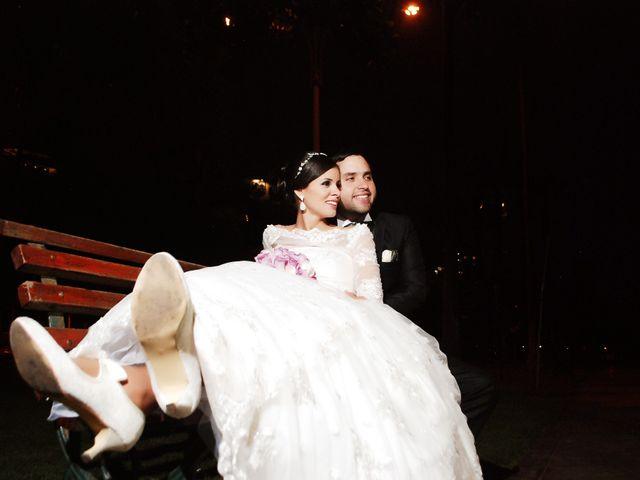 El matrimonio de Ricardo y Maria Claudia en Lima, Lima 2