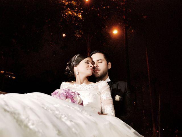 El matrimonio de Ricardo y Maria Claudia en Lima, Lima 5