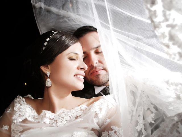 El matrimonio de Ricardo y Maria Claudia en Lima, Lima 6