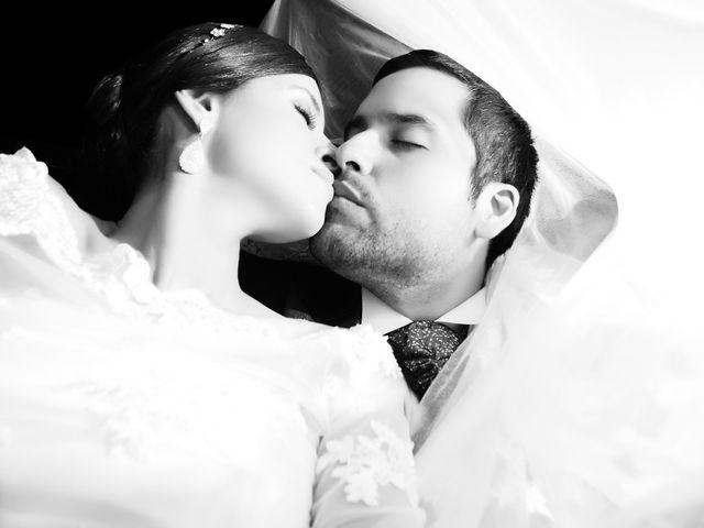 El matrimonio de Ricardo y Maria Claudia en Lima, Lima 7