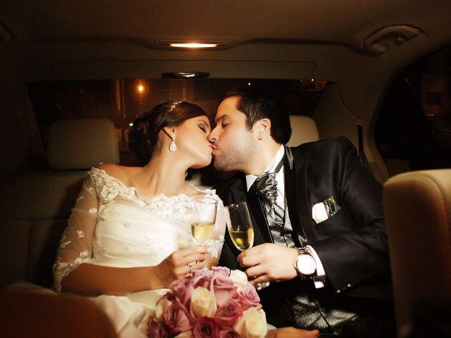 El matrimonio de Ricardo y Maria Claudia en Lima, Lima 8