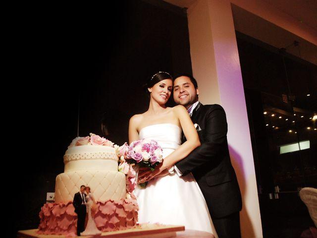 El matrimonio de Ricardo y Maria Claudia en Lima, Lima 9