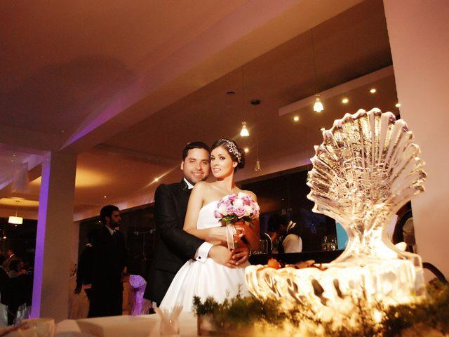 El matrimonio de Ricardo y Maria Claudia en Lima, Lima 10