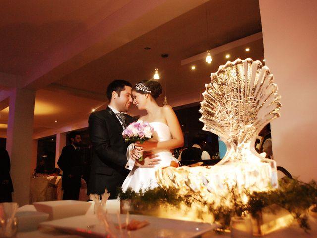 El matrimonio de Ricardo y Maria Claudia en Lima, Lima 11