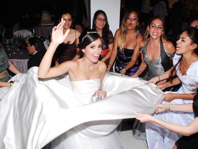 El matrimonio de Ricardo y Maria Claudia en Lima, Lima 12