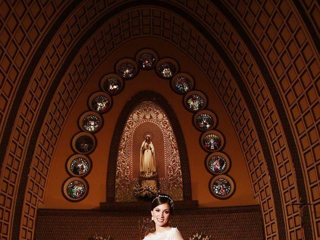 El matrimonio de Ricardo y Maria Claudia en Lima, Lima 16