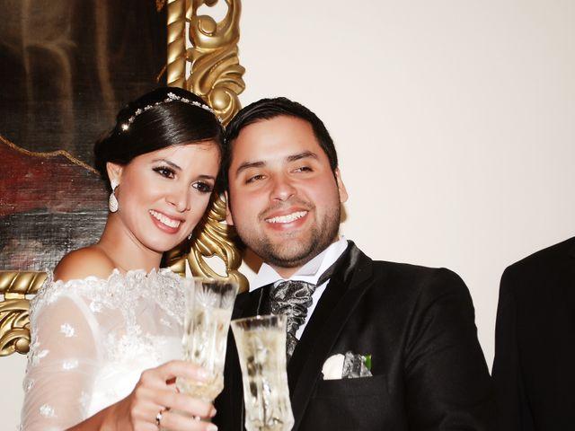 El matrimonio de Ricardo y Maria Claudia en Lima, Lima 19