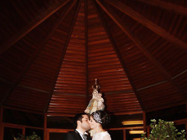 El matrimonio de Ricardo y Maria Claudia en Lima, Lima 20
