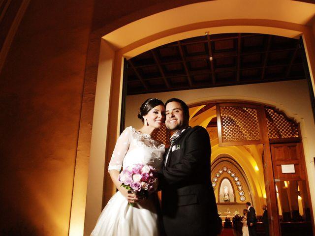 El matrimonio de Ricardo y Maria Claudia en Lima, Lima 22