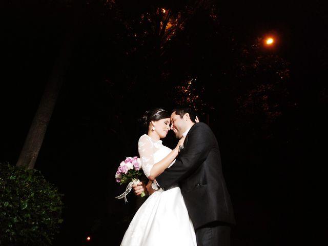 El matrimonio de Ricardo y Maria Claudia en Lima, Lima 24