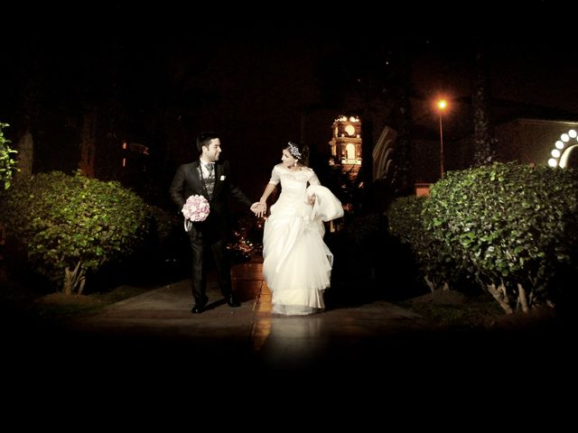 El matrimonio de Ricardo y Maria Claudia en Lima, Lima 26